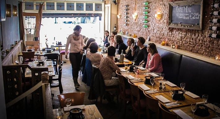 Restaurant Fondue & Fondue Amsterdam image 3