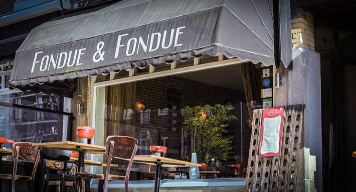 Restaurant Fondue & Fondue Amsterdam image 7