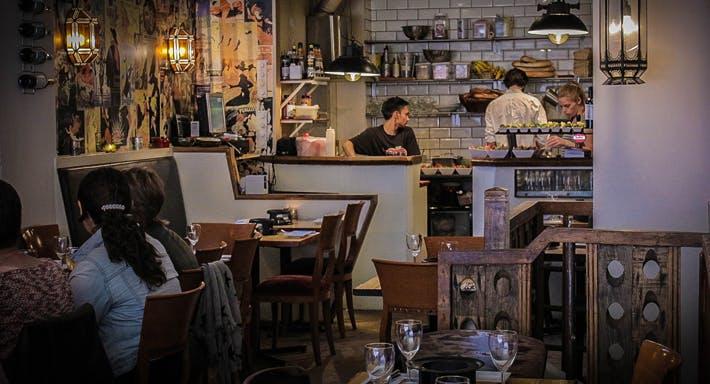 Restaurant Fondue & Fondue Amsterdam image 11