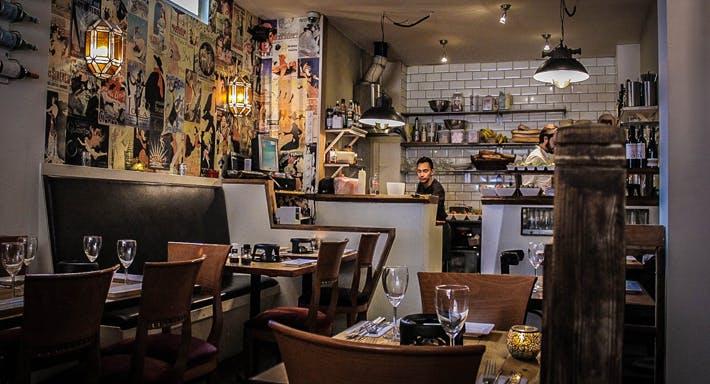Restaurant Fondue & Fondue Amsterdam image 12