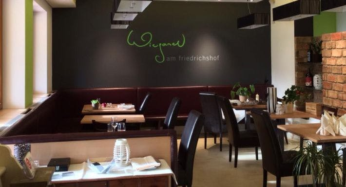 Restaurant am Friedrichshof Purbach am Neusiedler See image 1