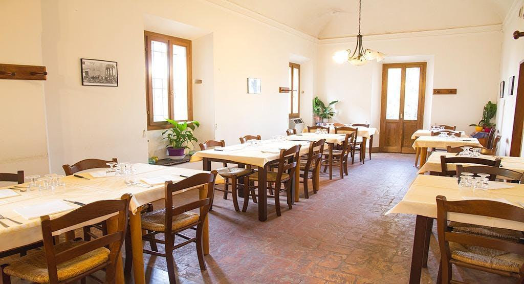Taverna al Monastero