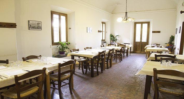 Taverna al Monastero Bologna image 2