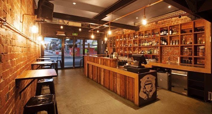 Less Than Zero Bar Melbourne image 2