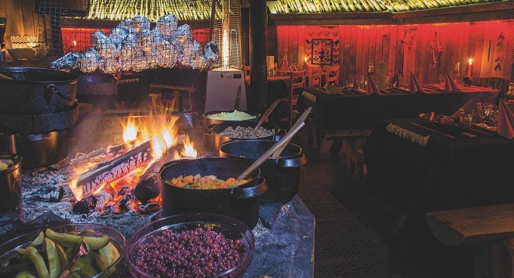 Ravintola Kammi