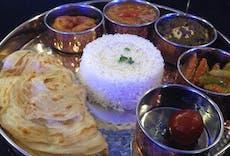 Aachi Indian Cuisine