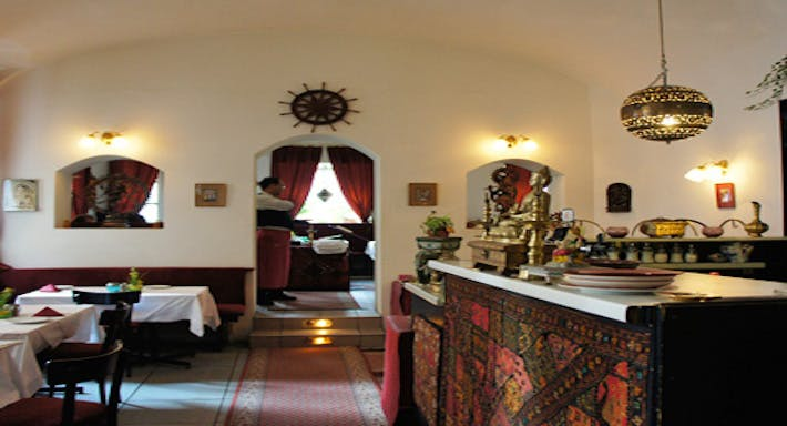 Restaurant Samrat
