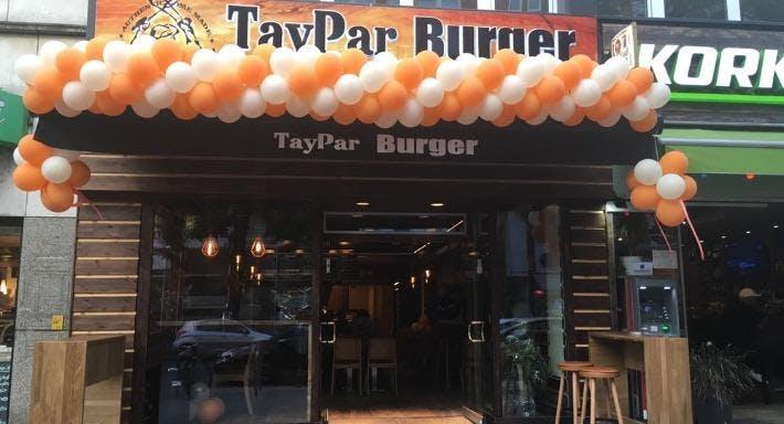 Taypar Burger Berlin image 1