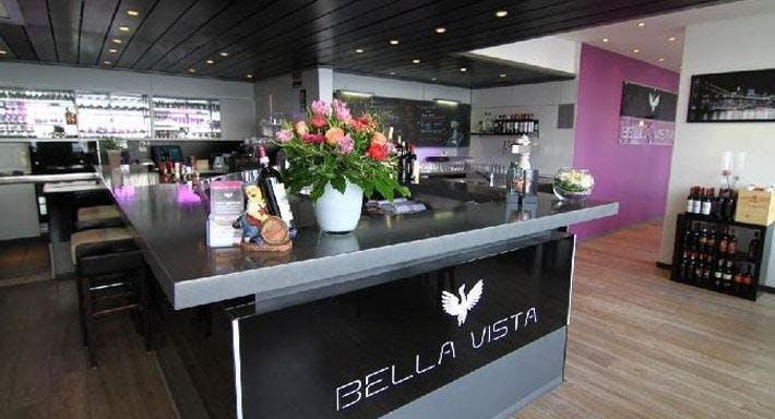 Bella Vista Sky Restaurant