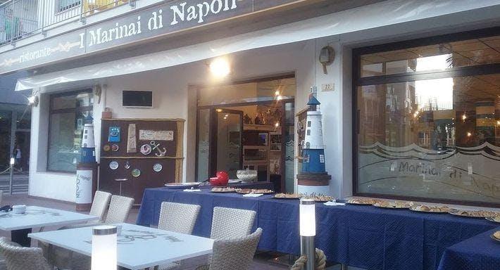 I Marinai di Napoli Jesolo image 2