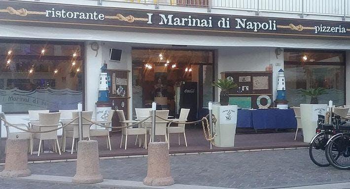 I Marinai di Napoli Jesolo image 1