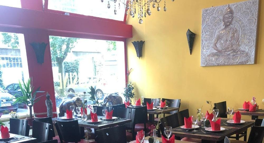 Kohinoor Tandoori Restaurant