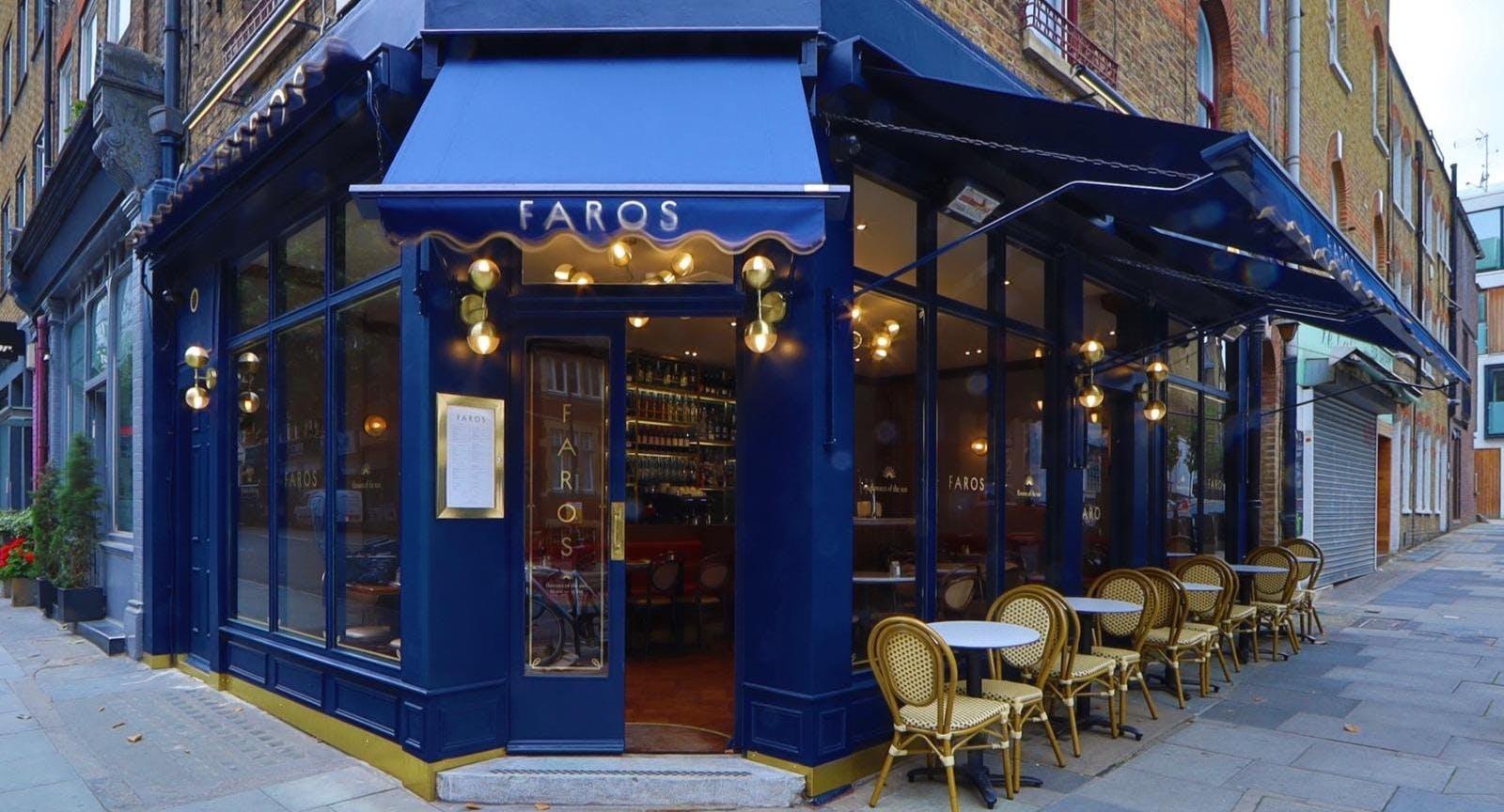 Faros London