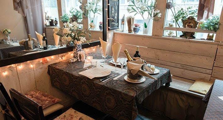Le Blanc Private Kitchen 私房菜