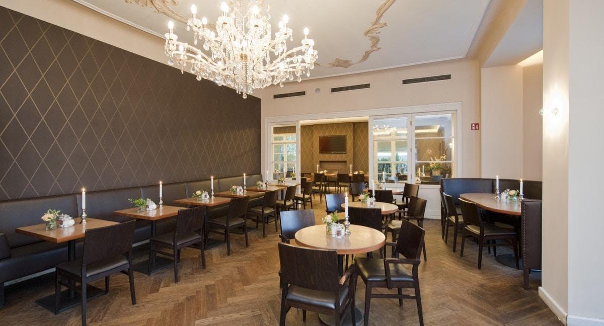 Photo of restaurant Tomasa Lichterfelde in Lichterfelde, Berlin