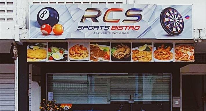 RCS Sports Bistro Singapore image 2