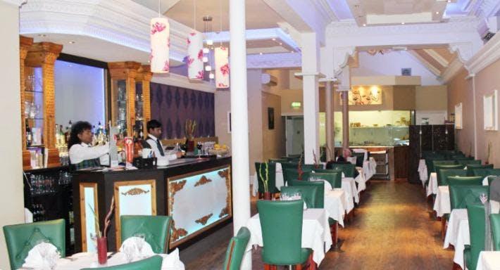 Kasturi Indian Restaurant Edinburgh image 2