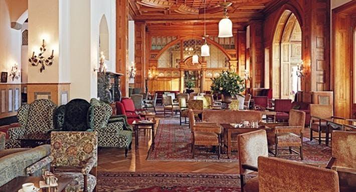 Le Grand Hall St. Moritz image 1