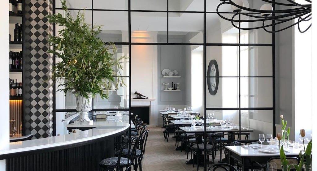 Interno del ristorante La Battigia di Bari - Fonte: Quandoo