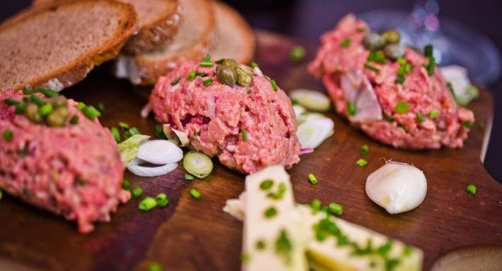 Meat & Eat by Jules Salzburg image 3