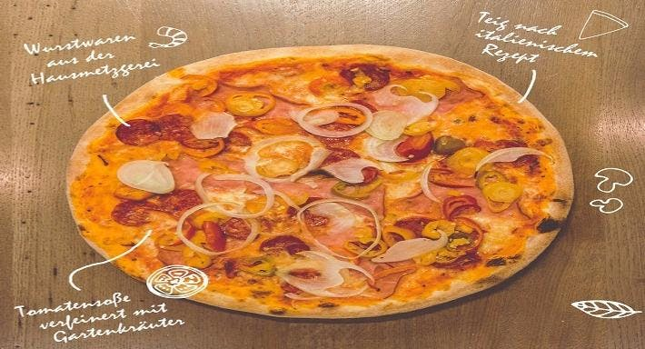 FELIX – Dolce Vita, Pizza e Pasta Salzburg image 12