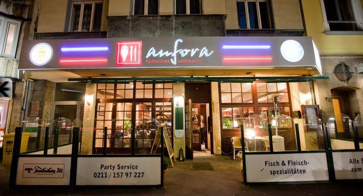 Anfora - Türkisches Restaurant Düsseldorf image 3
