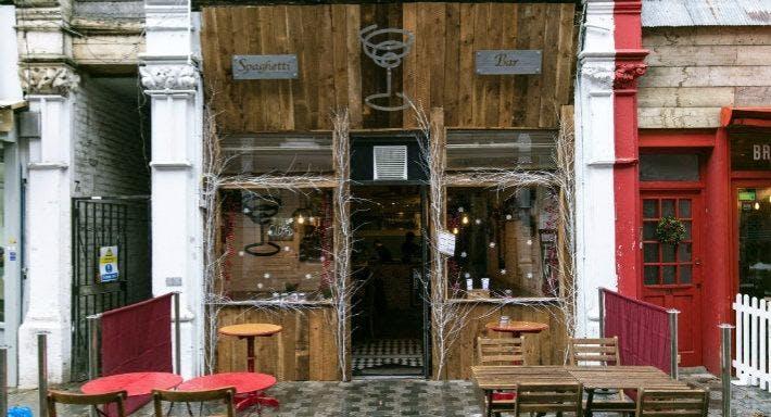 Spaghetti Bar London image 2
