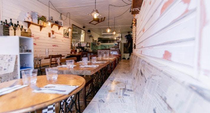 Spaghetti Bar London image 3
