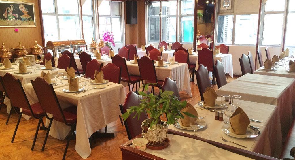 Shalimar Indian Cuisine 沙士亞印度餐廳 Hong Kong image 1