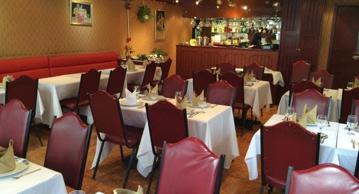 Shalimar Indian Cuisine 沙士亞印度餐廳 Hong Kong image 2