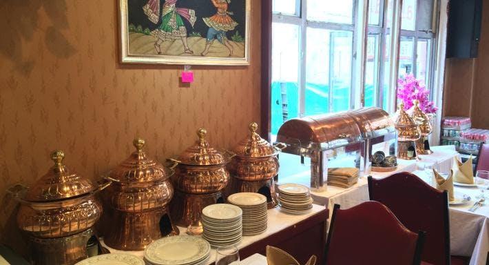 Shalimar Indian Cuisine 沙士亞印度餐廳 Hong Kong image 4