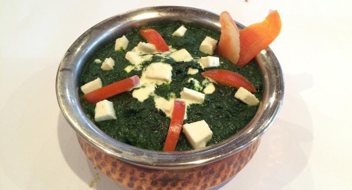 Shalimar Indian Cuisine 沙士亞印度餐廳 Hong Kong image 5