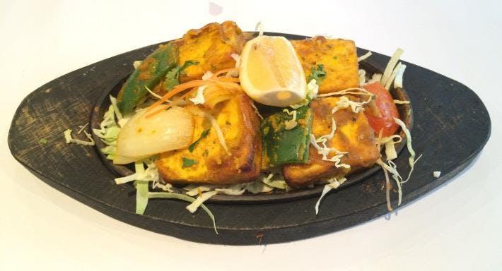 Shalimar Indian Cuisine 沙士亞印度餐廳 Hong Kong image 9