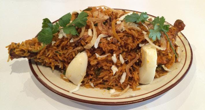 Shalimar Indian Cuisine 沙士亞印度餐廳 Hong Kong image 8