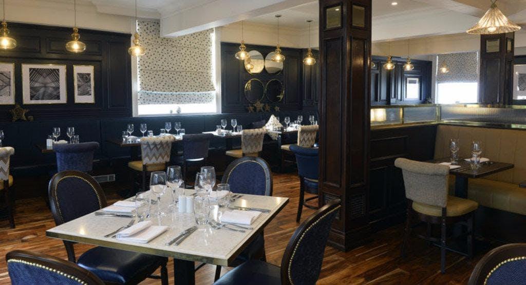 Seasons - The Balmoral Hotel Belfast image 1