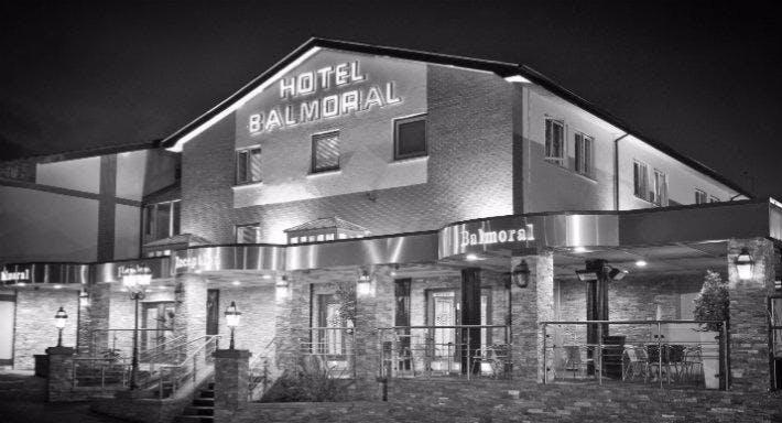 Seasons - The Balmoral Hotel Belfast image 3