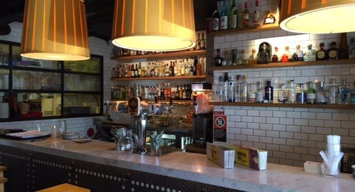 Dagwood Bar and Kitchen Wollongong image 3