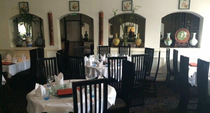 Stourbridge Thai Restaurants