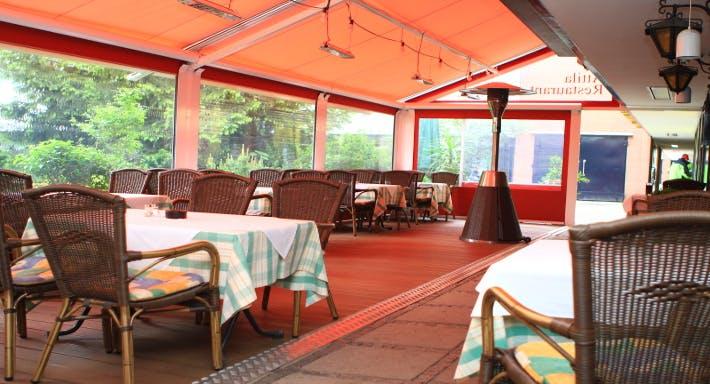 Restaurant Attila In Berlin Tempelhof Online Reservieren