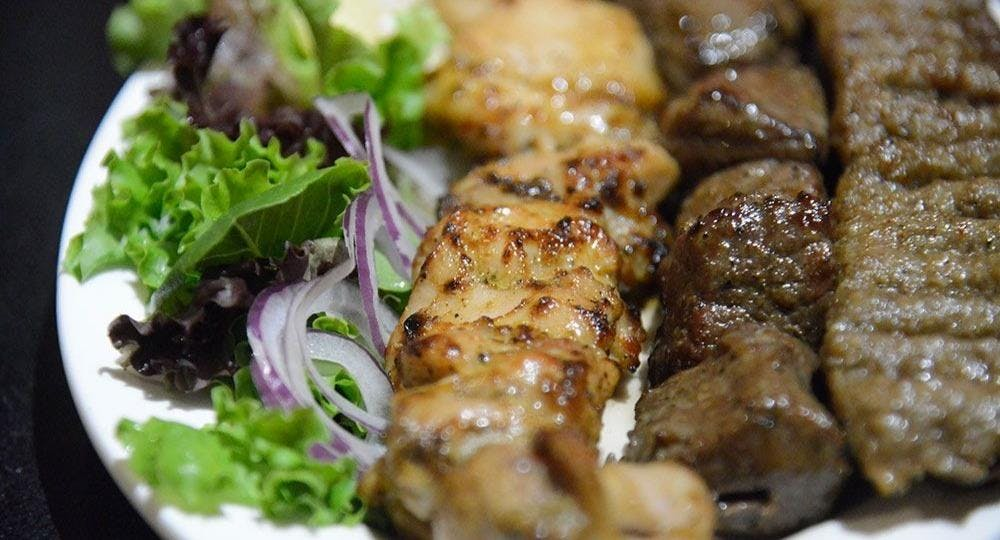 Bamiyan Restaurant Brisbane image 3
