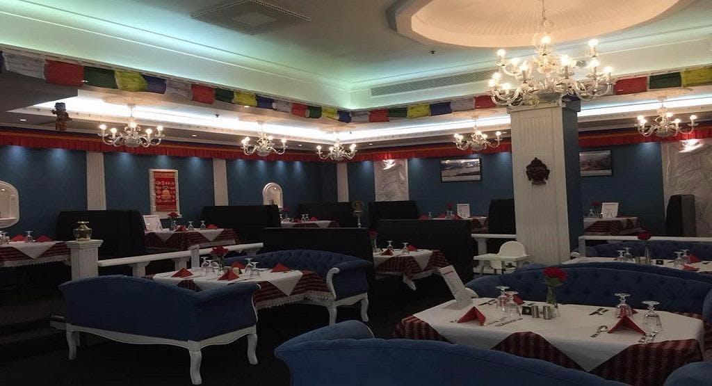 Nepalilainen Ravintola Royal Gurkha