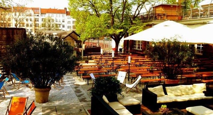 GOLGATHA · private Party / Raum mieten Berlin image 3