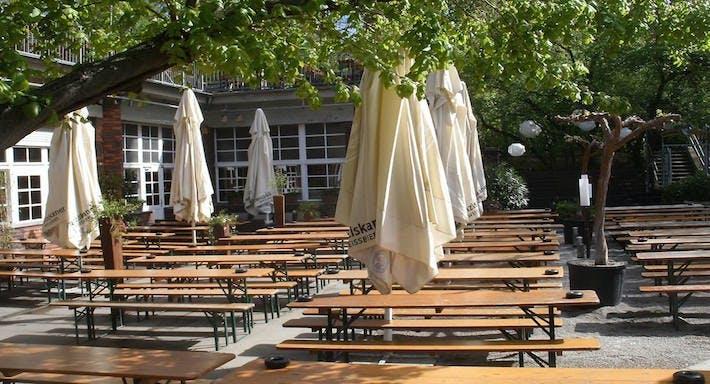 GOLGATHA · private Party / Raum mieten Berlin image 5