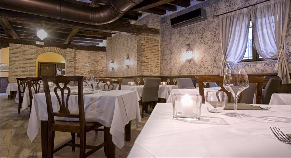 6342 Alla Corte - Spaghetteria Ristorante Venezia image 1