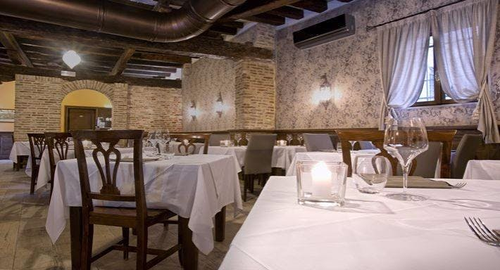 6342 Alla Corte - Spaghetteria Ristorante