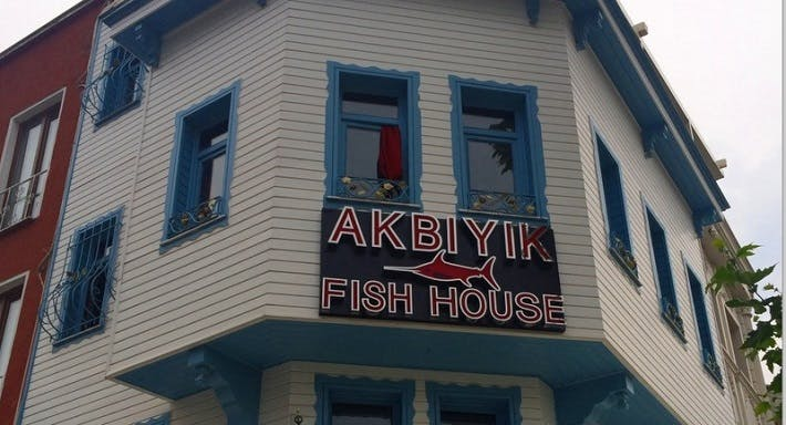 Akbıyık Fish & Meat House Istanbul image 3