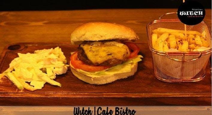Nişantaşı Witch Cafe & Bistro Istanbul image 3