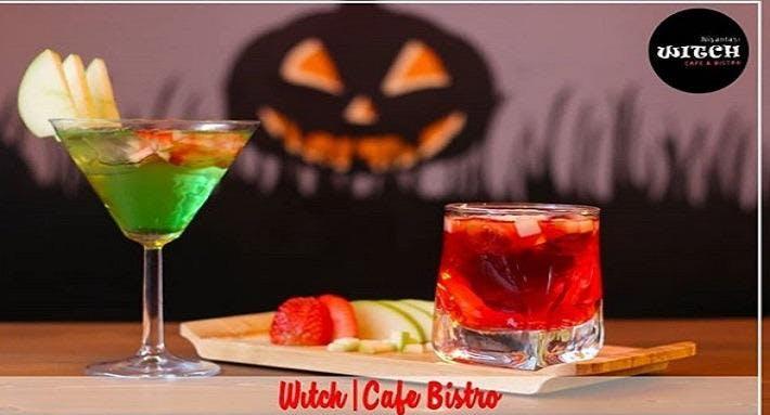 Nişantaşı Witch Cafe & Bistro Istanbul image 2