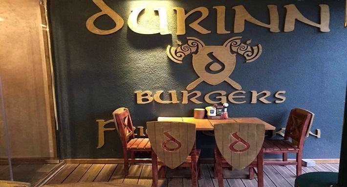 Durinn Burgers Chicken İstanbul image 3