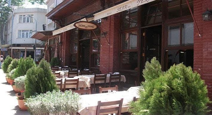 Sefa'nın Yeri Büyükada İstanbul image 1